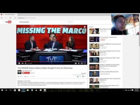 The Ridiculousness of Young Turks - New World News Network -