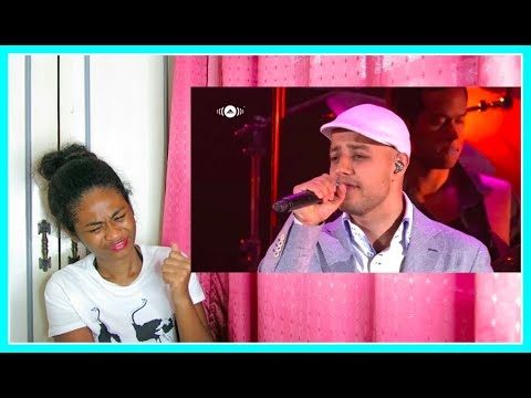 Maher Zain   I Love You So | Awakening Live At The London Apollo | Reaction