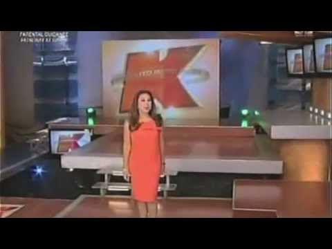 Rated K Feature On Rachel Alejandro's Sexy Chef Celebrity Diet