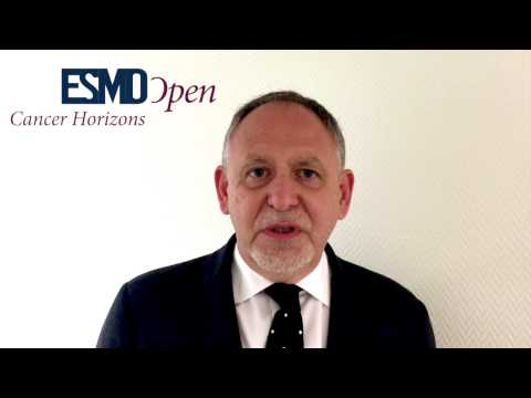 ESMO Open, the next-generation open access oncology journal