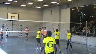 Gambar cover ISC Zurich vs. VB Stafa - Volleyball Tournament Swiss (Bubikon) - part 2