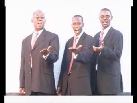 Nebaza Oyo Yesu Heralds Choir [Uganda]