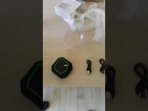 Акустична система Aspiring HitBox 150 (AV1215)