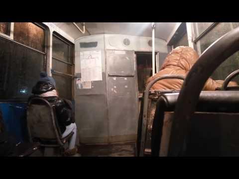 Днепр, 19 трамвай | Ukraine transport