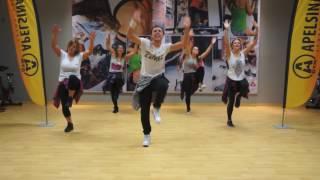 Download Video Zumba - VENTE PA' CA - Ricky Martin ft. Maluma MP3 3GP MP4
