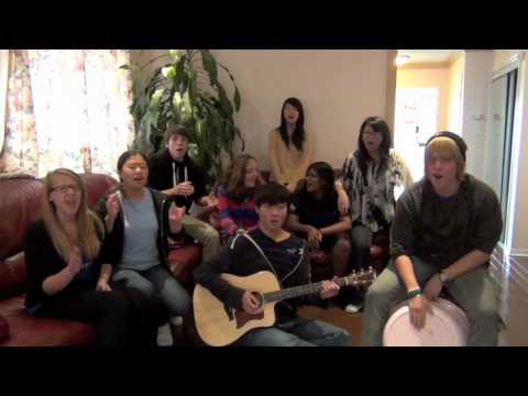 Stutter - Vocal Fusion (Marianas Trench) Face The Music Choir Contest