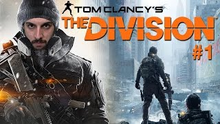 Thumbnail für das The Division Let's Play