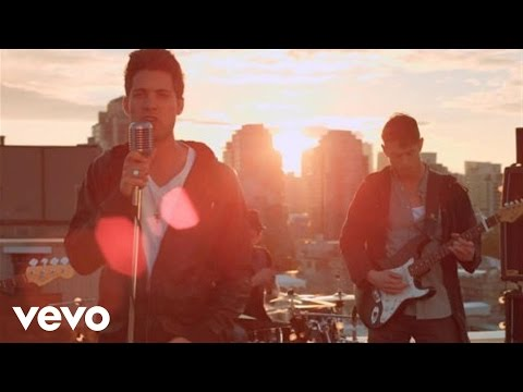 Drew Seeley - How a Heart Breaks