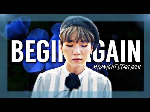 Begin Again(Yoongi Ff)🌸 Episode 1🌸(+fmv)
