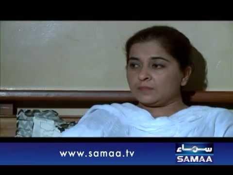 Wardaat, 22 July 2015 Samaa Tv
