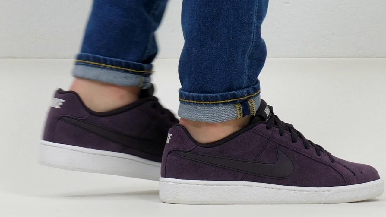 Nike Παπούτσια Court Royale Suede 91 στο Buldoza.gr