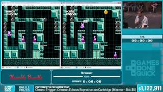 TAS Streemerz Competition by Various Runners in 5:09 - Summer Games Done Quick 2015 - Part 158