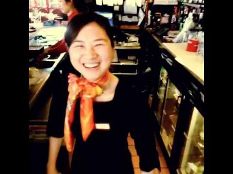 Nuneaton Wing Wah Chinese Buffet Restaurant
