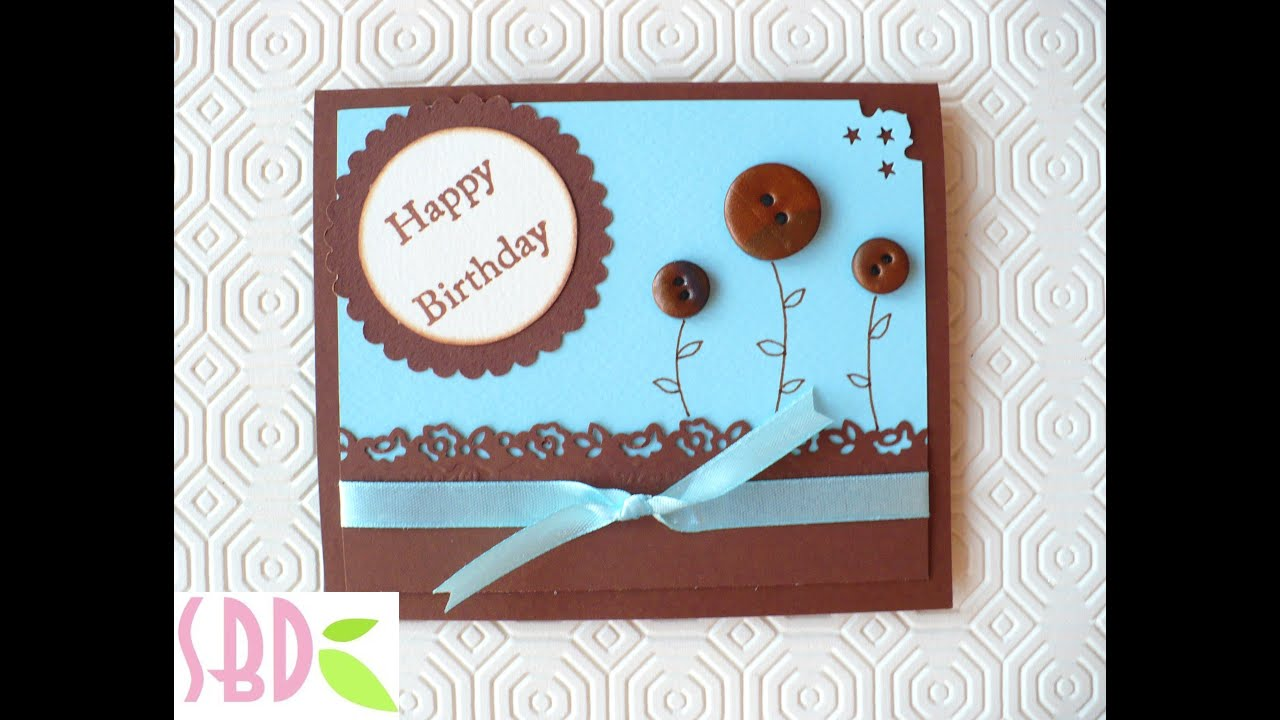 How to scrapbook greeting cards - How To Scrapbook Greeting Cards 57