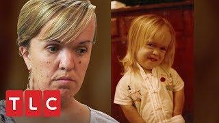 El dolor de infancia   Una gran familia   TLC Latinoamérica