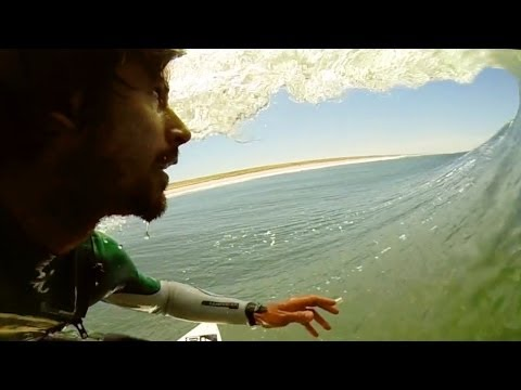Surfing Spring Rolls | Maxime Huscenot