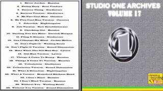 Studio One Archives - Volume 17