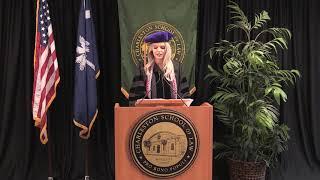 Charleston School of Law Virtual Graduation May 2020