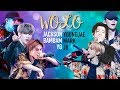 GOT7 JB, Mark, Youngjae x Jackson, Yugyeom, Bambam - WOLO Comparison (Split Audio)