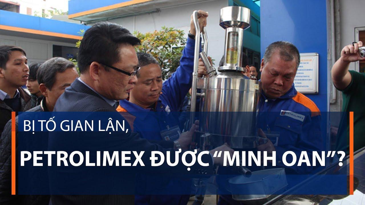 """Bị tố gian lận, Petrolimex được """"minh oan""""?   VTC1"""