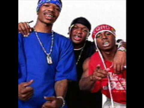 B.G Ft. Lil Wayne - Gorilla City  *NEW 2009*