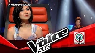 "The Voice Kids Philippines Blind Audition Teaser- ""Grow Old With You"" by Juan Karlos"