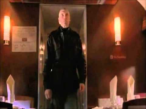 Under Siege 2 Dark Territory (1995) - Nobody Beats Me in the Kitchen
