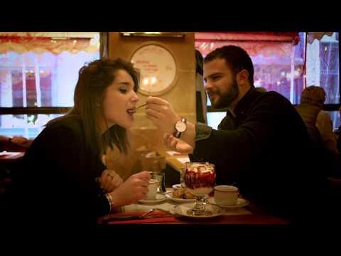 İlhan Helvacı - feat.Nilüfer Ayan Berzek - Veda [ Elimden Tut Yoksa Düşeceğim © 2015 Kalan Müzik ]