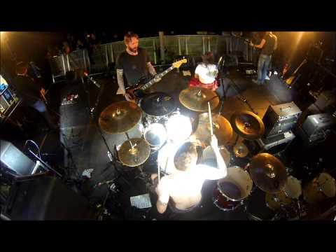 The Broken Ravens - Burn/Blood - Live at Belladrum 2015
