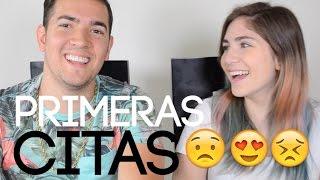 PRIMERA CITA (JUCA) - NATH CAMPOS