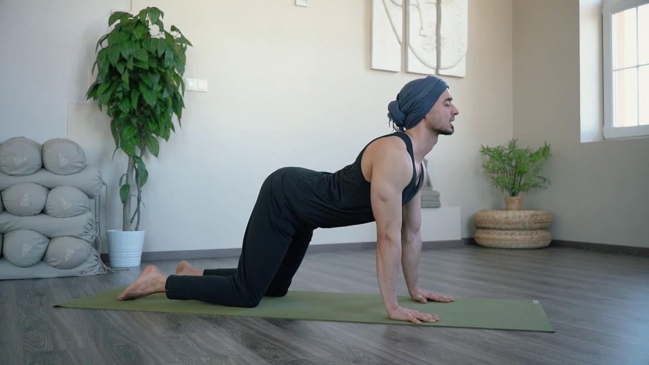 hatha jóga és visszér