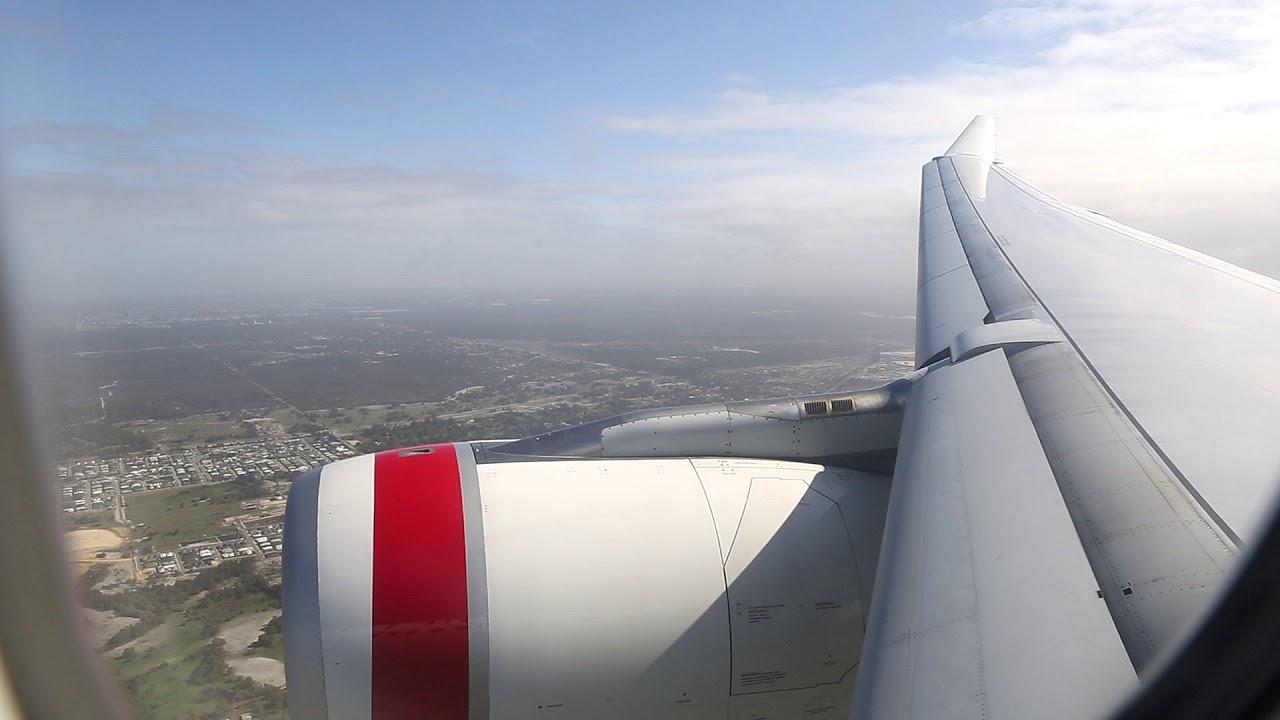Download Virgin Australia Airbus A330 Landing - Perth (VA 679)