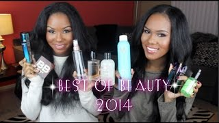 Best of Beauty 2014 Part 2 Thumbnail