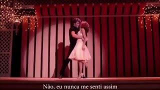 The Time Of My Life HD Tradução Legendada Dirty Dancing Dança Final