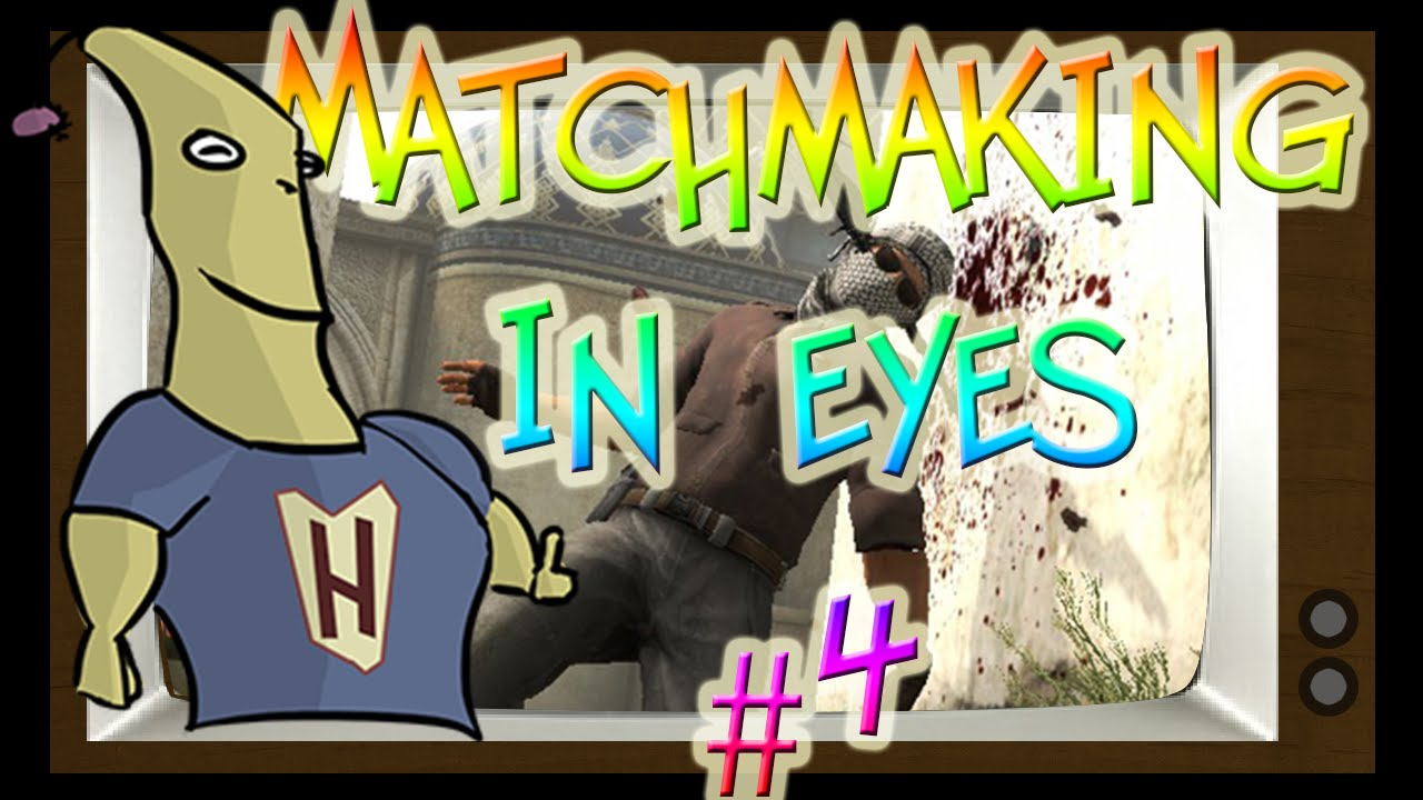 cs go matchmaking Play csgo on 128 tick servers, win daily prizes like skins in tournaments, ladders, missions and raffles - or climb our ranks until you're legendary all protected by our easyanticheat.