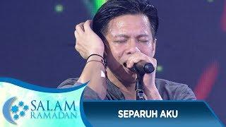 Semua Langsung Terhipnotis! Noah [SEPARUH AKU] - Salam Ramadan (10/6) MP3