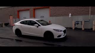 15 minute video shoot - 2016 Mazda 3 I- Sport