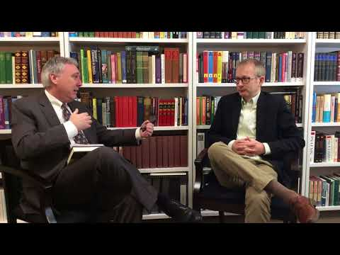 Interview with William VanDoodewaard, Author of The Quest for the Historical Adam