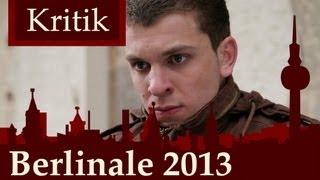 Berlinale 2013: SCHULD SIND IMMER DIE ANDEREN Kritik inkl. Trailer
