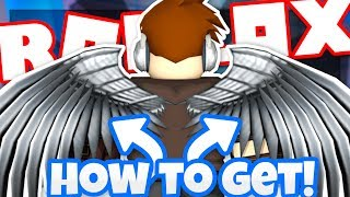 [EVENT] HOW TO GET THE WINGS OF ROBLOXIA IN HEROES OF ROBLOXIA | Roblox
