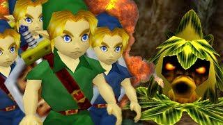Sven Co-Op : Link Squad!