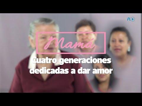 Generaciones de madres dedicadas a brindar amor y sabiduría   Prensa Libre