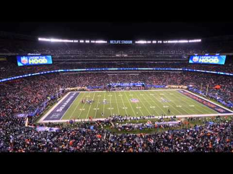 Super Bowl XLVIII Highlights
