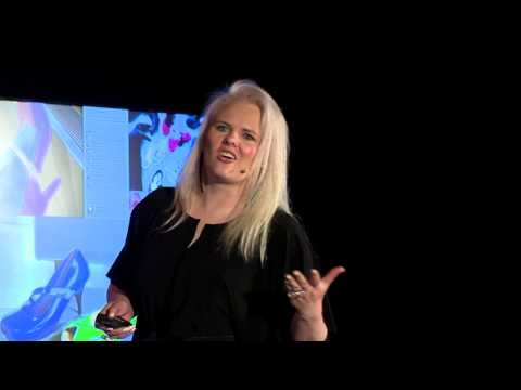 Designed for Walking | Johanna Hurme | TEDxWinnipeg
