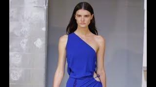 CHRISTOPHER ESBER Resort 2019 Australia MBFW - Fashion Channel