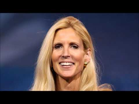 Ann Coulter Responds To Michelle Obama's Comments