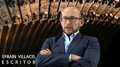 Entrevista al escritor Efraín Villacís