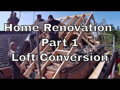 home-renovation-part-1---loft-conversion-timelapse