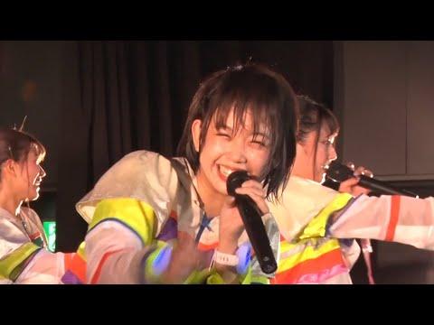【LIVE】「Just sing !」(2019.9.15 @ラフォーレミューシ?アム原宿)