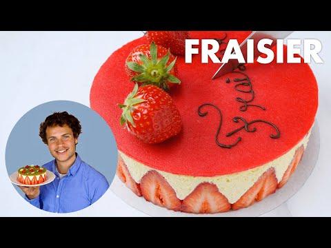 recette-du-fraisier